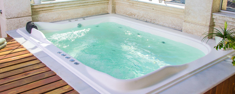 Spa in casa consigli utili beautypool - Sauna bagno turco differenza ...