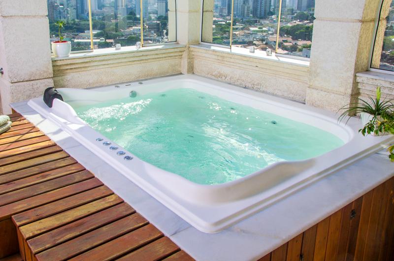 Spa in casa consigli utili beautypool - Differenza tra sauna e bagno turco ...