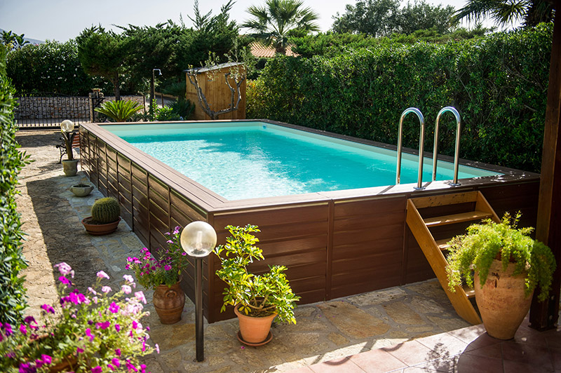 Primaverapool beautypool - Piscine subito it ...