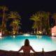 Illuminazione: come rendere unica la tua piscina