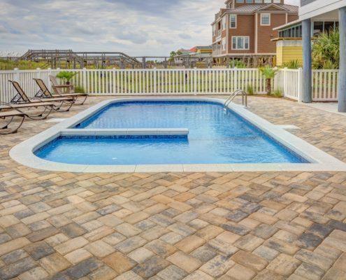manutenzione ordinaria e straordinaria della piscina