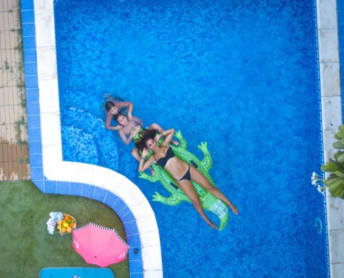 come scegliere la piscina