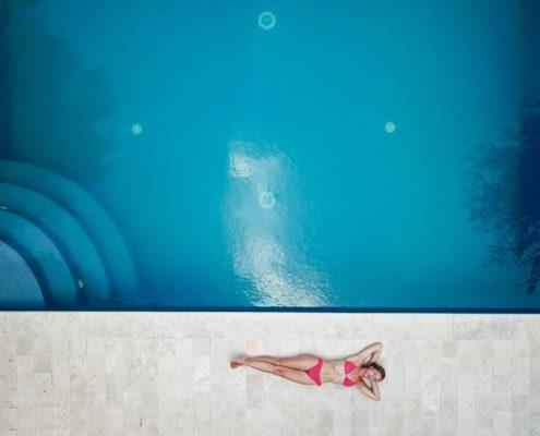 impianti di filtrazione piscina